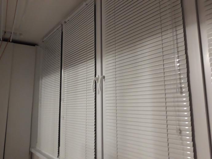 установка пластиковых окон